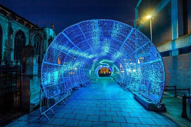 overstappen op LED-verlichting