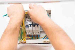 elektrotechniek Amersfoort